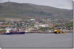 15 Hammerfest