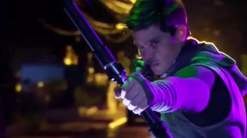 Dingdong Dantes in Alyas Robin Hood teaser