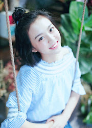 Gao Siwen China Actor