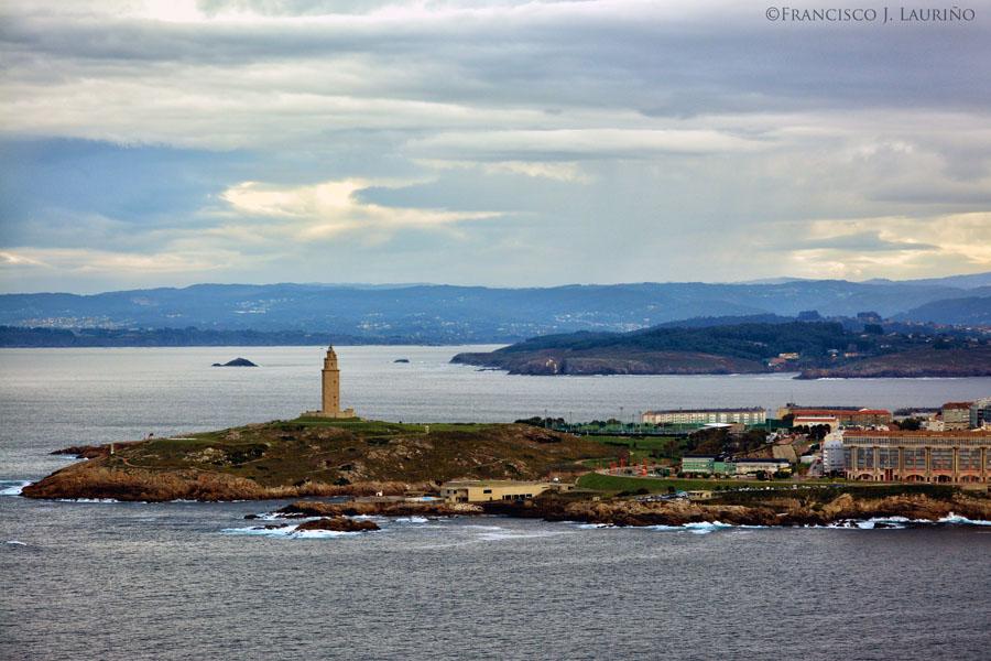 Acceder al set de fotos hechas durante la excursión de Cauce a Galicia.