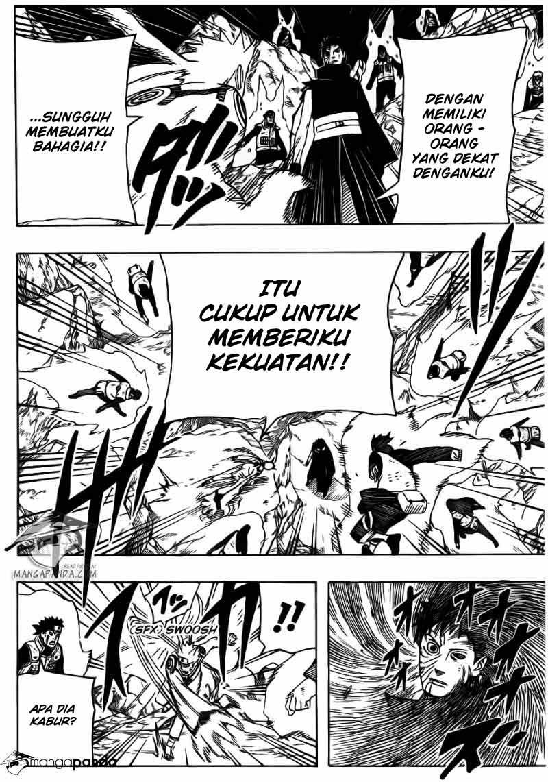 Read Manga naruto 628 page 07