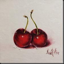 Two Cherries Good