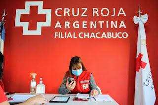 Cruz Roja Chacabuco