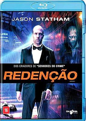 Filme Poster Redenção BDRip XviD Dual Audio & RMVB Dublado