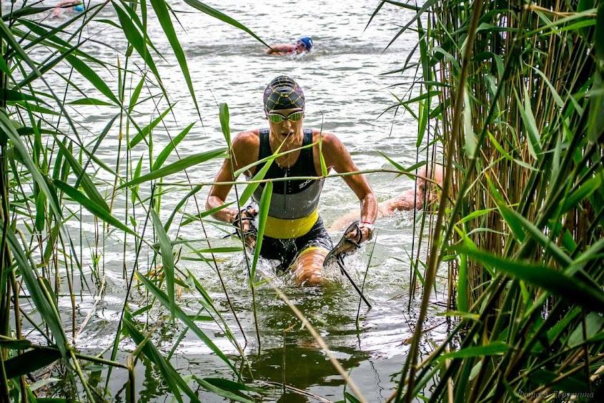 Фотографии. Swim-Run