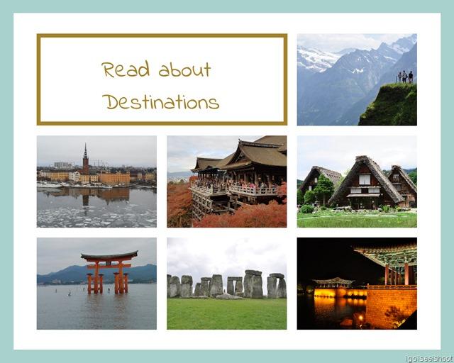 Read about Destination