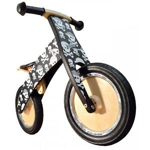 Kiddi Moto Kurve 12
