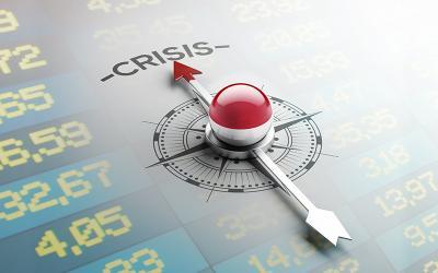 Skenario Pertumbuhan Ekonomi Nol Persen, RI Masuk Jurang Krisis