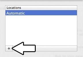 Hình 7 - Cách sửa lỗi Macbook không kết nối được Wifi
