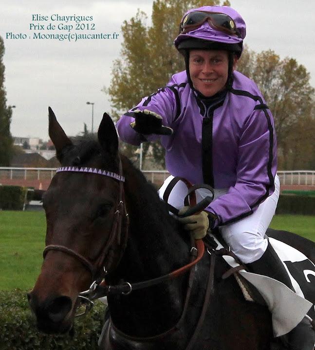 Jockeys' attitudes IMG_5647