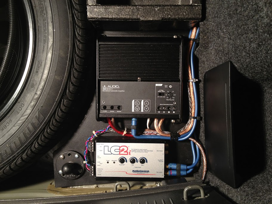 Mk4 Golf The Big 3 Upgrade Wiring Loom Complete With Pics Audio