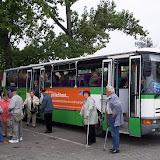 Zájezd KD Rudice do Lednice a Hustopečí 27.9.2007