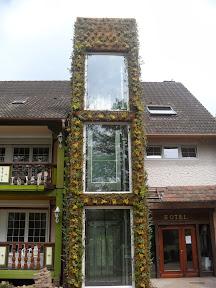 Casacri Alsace Hotel Relais chateau