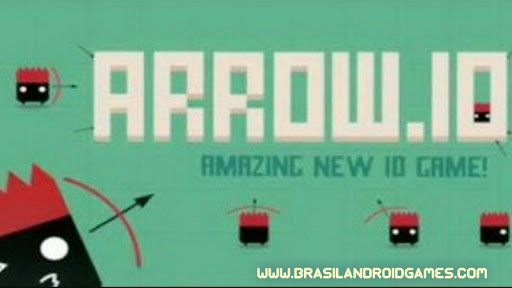 Download Arrow.io v1.0.46 APK Full - Jogos Android
