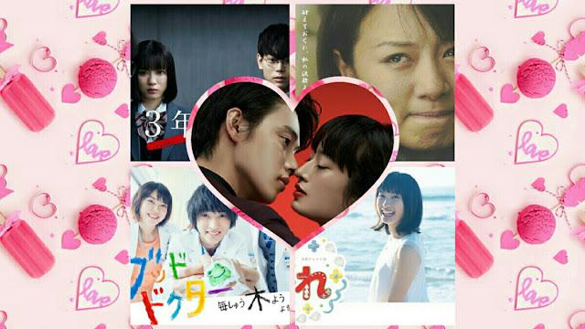 5 Rekomendasi Drama Jepang Terbaik Versi Animenyus