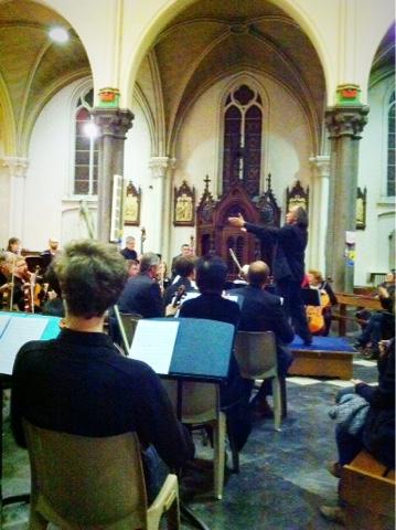 Orchestre Hellemmes
