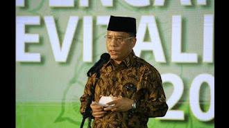 Kemenag Kerahkan Penyuluh Sosialisasikan Aturan Ahmadiyah