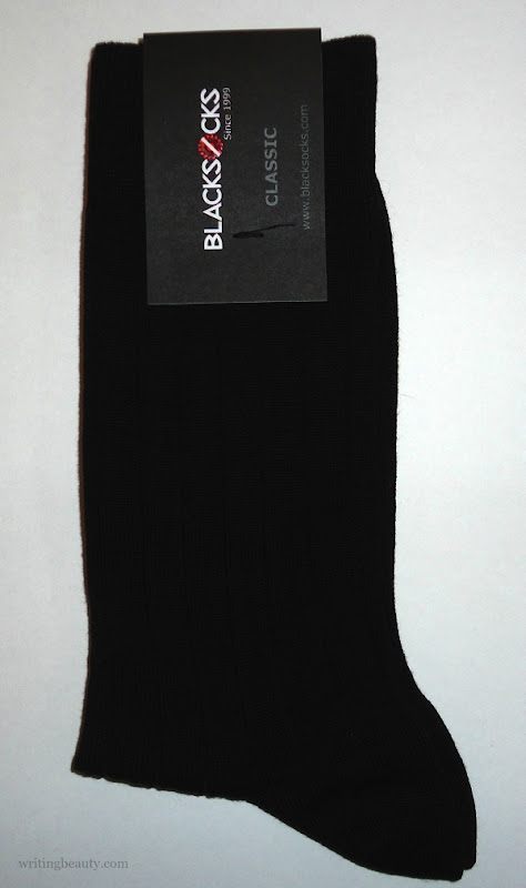 Blacksocks review 2