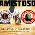 Lions de Teixeira e Pesadelo de Desterro se enfrentam nesta sexta(15) em partida amistosa