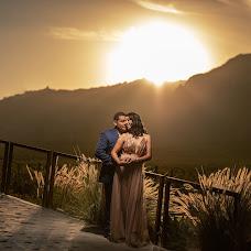Wedding photographer Fidel Virgen (virgen). Photo of 02.10.2018