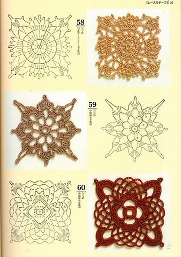 mas cuadros en crochet Page-025