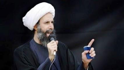 """""""Serukan Anti-Kezaliman, Ulama Syiah Dihukum Mati Rezim Arab"""""""