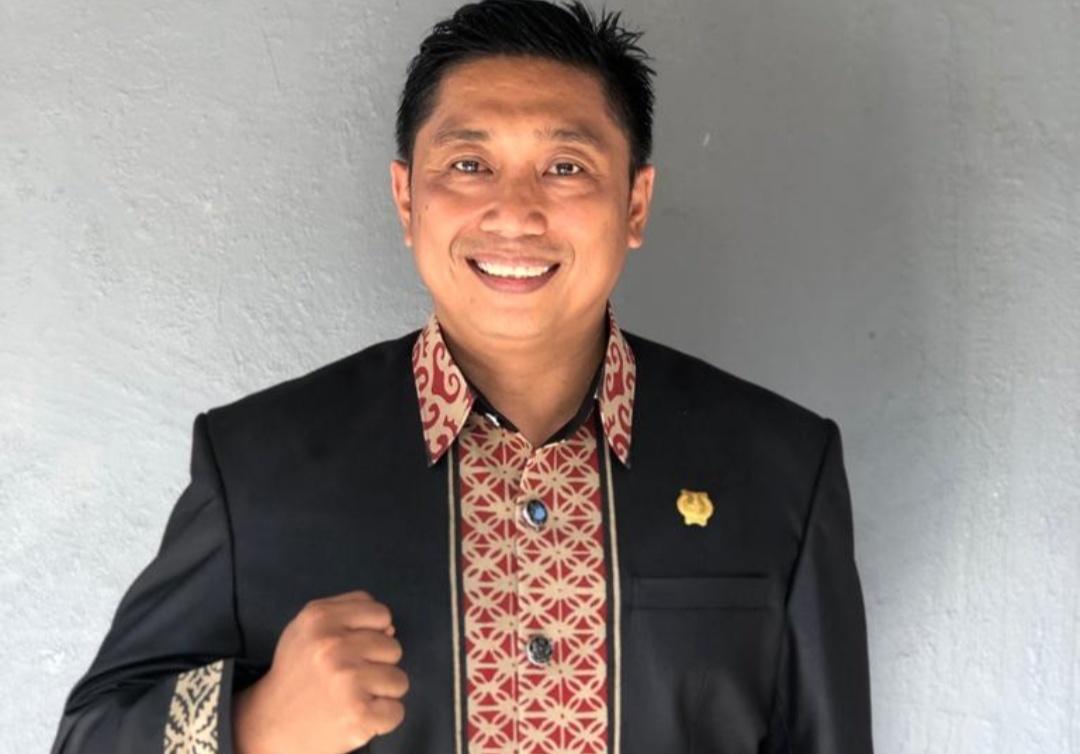 HUT TNI ke-74, Kristian HP: TNI Selalu Bersinergi dengan Rakyat, Menjaga Keutuhan NKRI