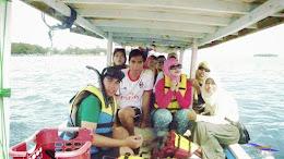 pulau pramuka, 1-2 Meil 2015 fuji  07