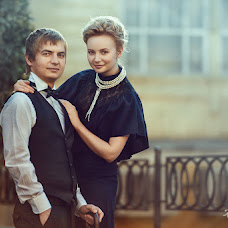 Wedding photographer Andrey Kalugin (andrkalugin). Photo of 03.02.2014