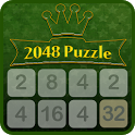 2048 Number Puzzle Game icon