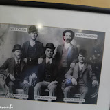 Butch Cassidy & Sundance Kid, Ruta 40 rumo a El Calafate, Argentina