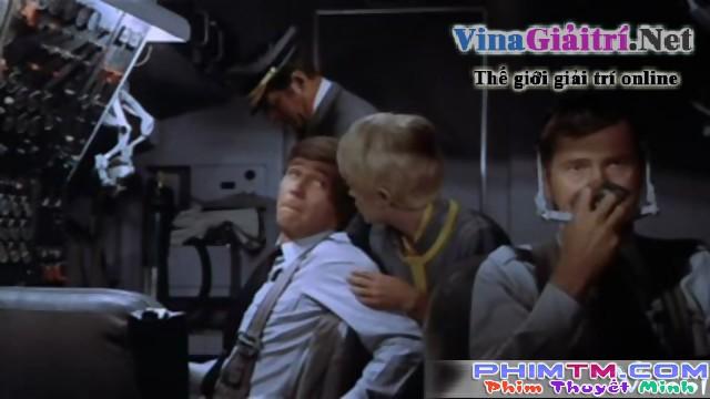 Xem Phim Đánh Bom Trên Không - Airport - phimtm.com - Ảnh 4