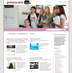 Process Arts