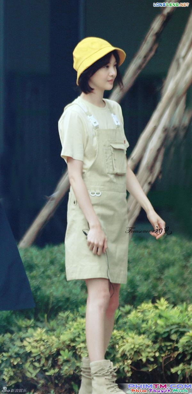 """Trịnh Sảng nhí nhảnh như nhóc Maruko trong """"Hạ Chí Chưa Tới"""" - Ảnh 2."""