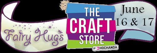 Fairy Hugs/The Craft Store