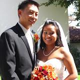 Kristin and Brian's Wedding, Through Pixie's Lens