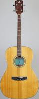 Ashbury Spruce Top Acoustic Tenor Guitar