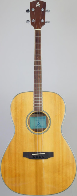 Ashbury Spruce Top Acoustic Tenor Guitar