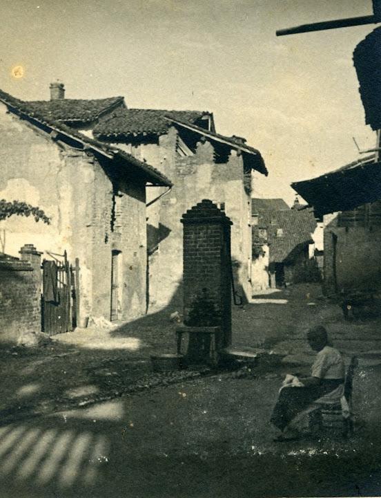 Piazza San Andrea