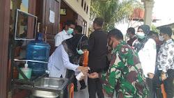 Masyarakat diminta jangan panik mendengar tim vaksinator positif Corona, ini kata Setda Abdya