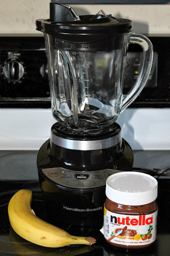 Hamilton Beach Smoothie Smart Blender for Perfect Smoothie Recipes