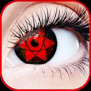 App Sharingan Eye Color Changer Photo Editor App APK for Kindle