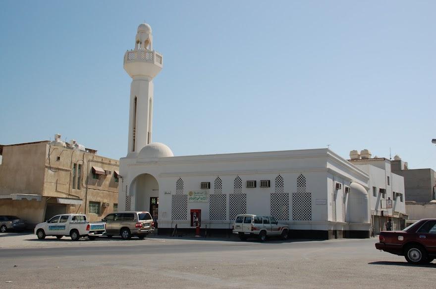 مسجد عبدالرزاق