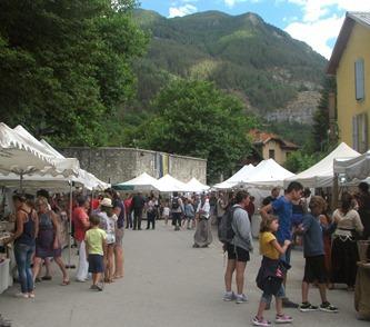 Medieval Fair 5