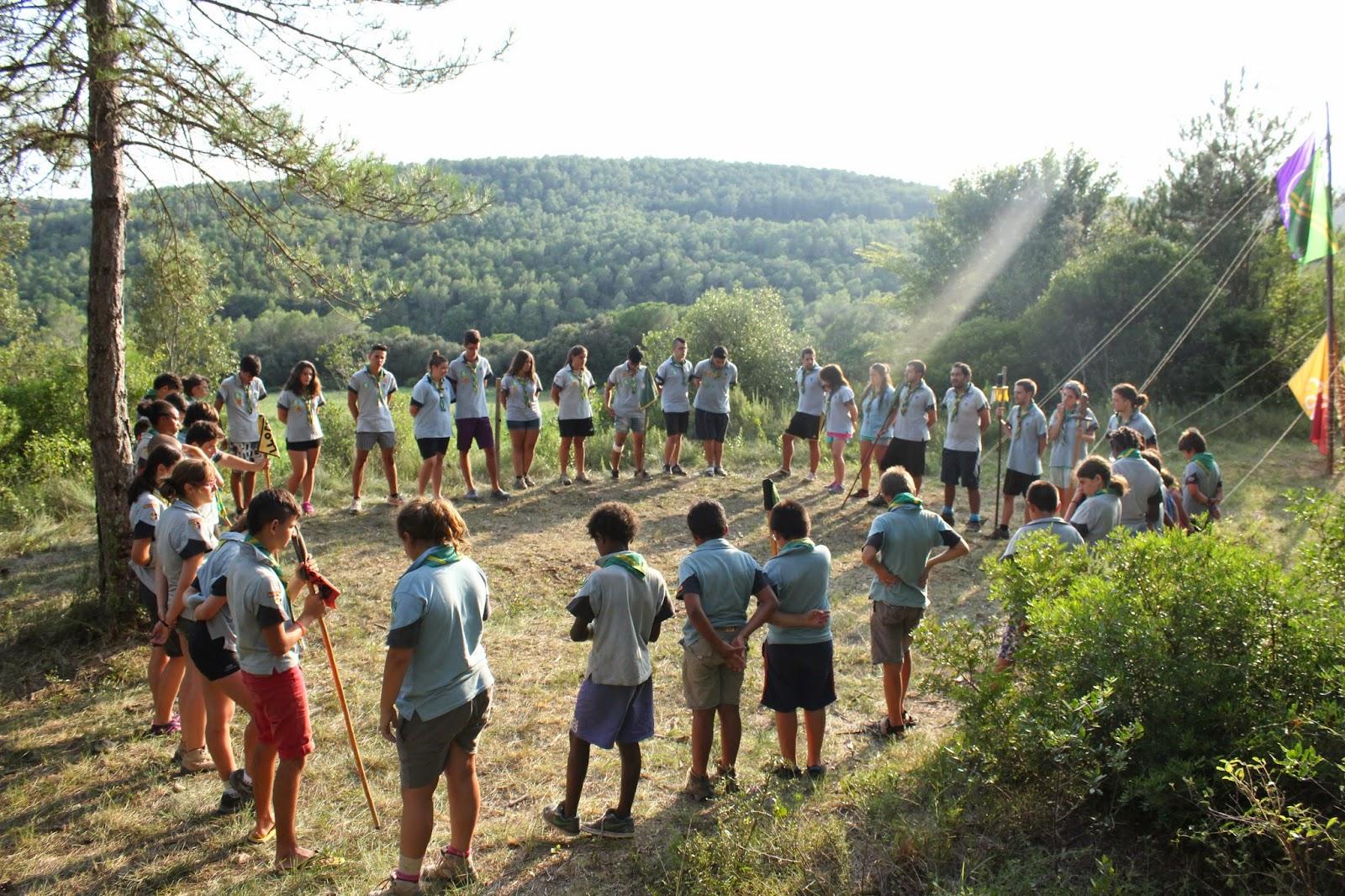Campaments Estiu Cabanelles 2014 - IMG_0444.JPG