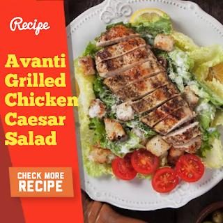 20+ Grilled Chicken Lunch Ideas Part.1