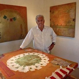 Phil Miller Artist, Tucson, AZ
