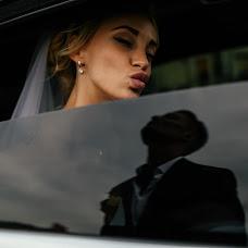 Wedding photographer Ivan Mironcev (mirontsev). Photo of 10.09.2018