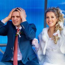 Wedding photographer Pavel Kostenko (AvgustFoto). Photo of 12.11.2013