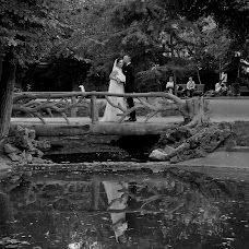 Wedding photographer Ruxandra Manescu (Ruxandra). Photo of 20.09.2017